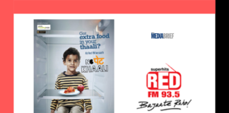 image-RED FM extends Feeding India 'Iss Diwali No Paet Khaali' campaign Mediabrief