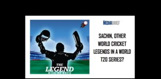 image-Sachin - other legends in new T20 world cricket series Road Safety mediabrief
