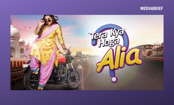image-Sony SAB stars extend their support to Alia of 'Tera Kya Hoga Alia' Mediabrief