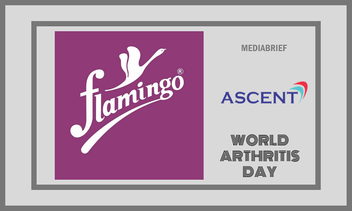 image-This Arthritis Day gift Active Lifestyle with Flamingo Range of products Mediabrief