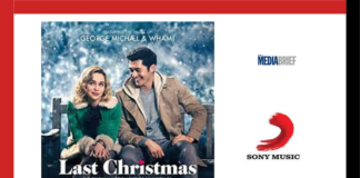 image-Universal's romance 'Last Christmas' soundtrack on Sony Music Mediabrief