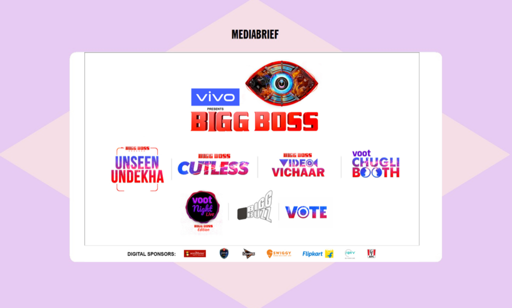 """image-VOOT brings new entertainment from reality show """"BIGG BOSS"""" Mediabrief"""