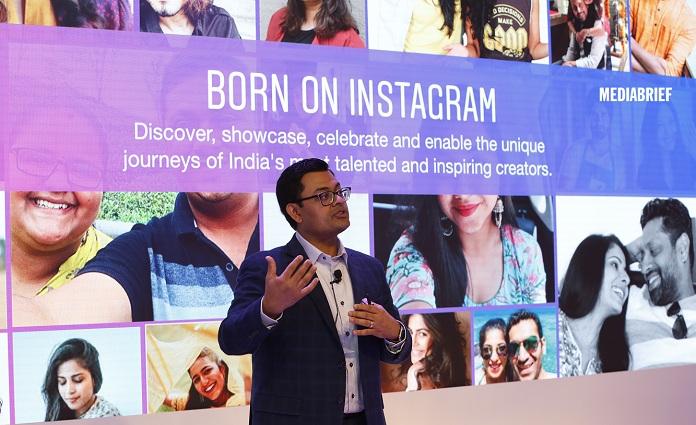 image-Born On Instagram - Vishal Shah Product Head Instagram - MediaBrief