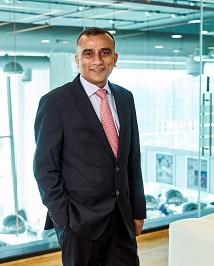 Sudhanshu Vats, Group CEO MD, Viacom18