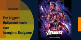 image-Avengers- Endgame, now streaming on Hotstar Premium and Hotstar VIP Mediabrief