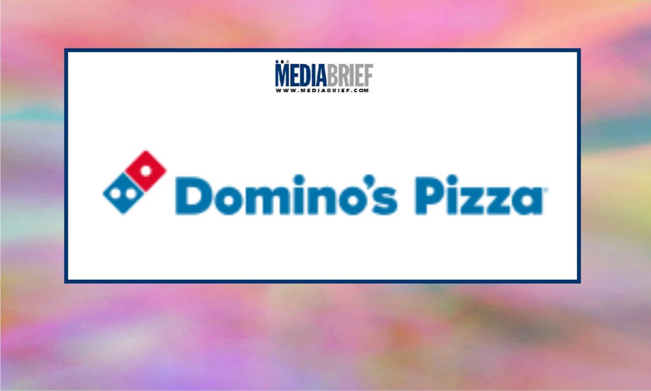 image-Domino's launches a new brand campaign Mediabrief