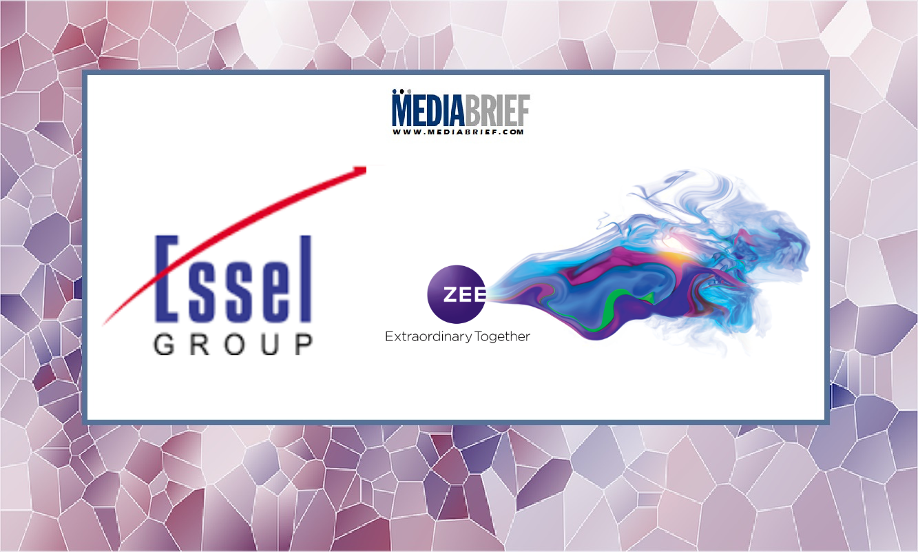 image-Essel Group to further divest its stake in ZEEL Mediabrief