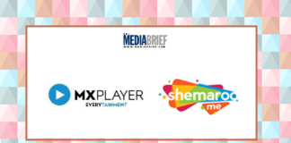 image-MX Player announces a strategic in-app partnership with ShemarooMe Mediabrief
