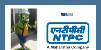 image-NTPC unveiled Safety Mascot - 'KAWACH' Mediabrief