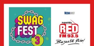 image-RED FM's Swag Fest 3.0 celebrated the spirit of Punjabi music Mediabrief