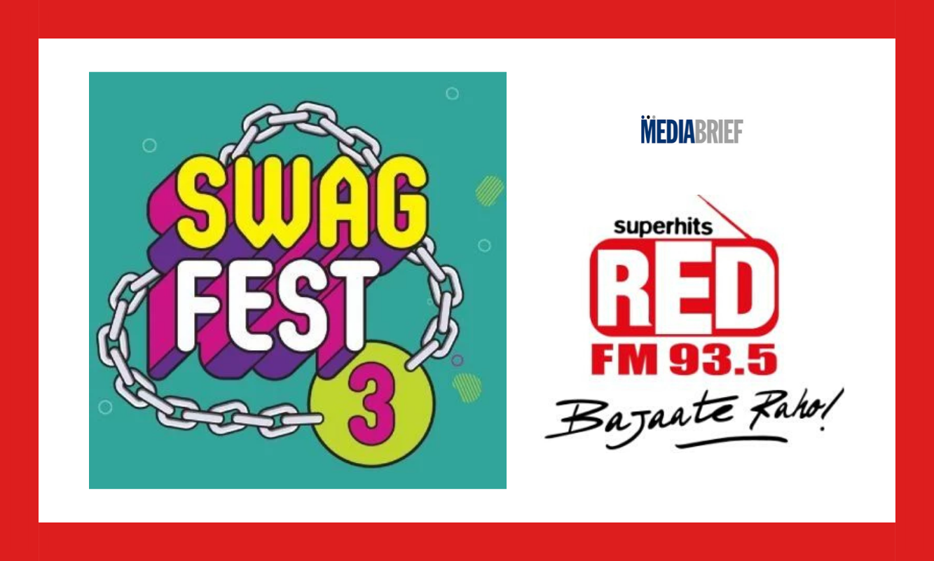 image-RED FM's Swag Fest 3.0 celebrated the spirit of Punjabi music Mediabrief