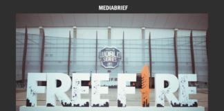 image-Team Corinthians Wins Free Fire World Series 2019 Mediabrief