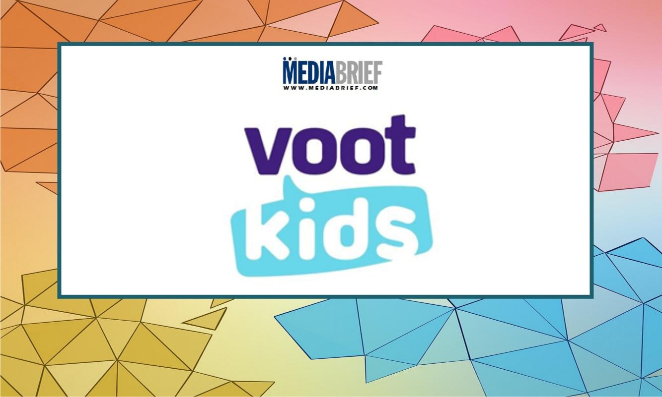 image-Viacom18 launches multi-format Kids app - 'VOOT KIDS' Mediabrief