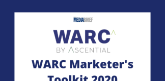 image-WARC's Marketer's Toolkit 2020, the practical guide to help marketers plan Mediabrief