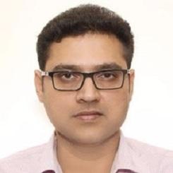 Samrat Ghosh - Cluster Business Head, East, ZEEL