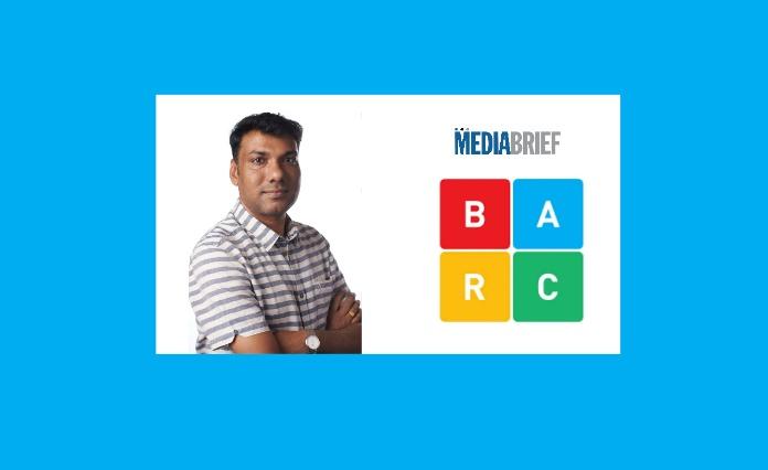 image-Mahendra Upadhyay - BARC India