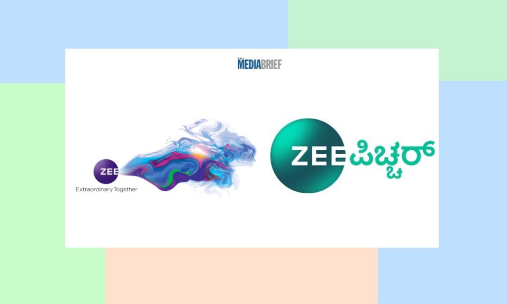 image-'Zee Picchar' - A new Kannada movie channel Mediabrief