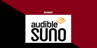 image-Audible unveiled Audible Suno Mediabrief