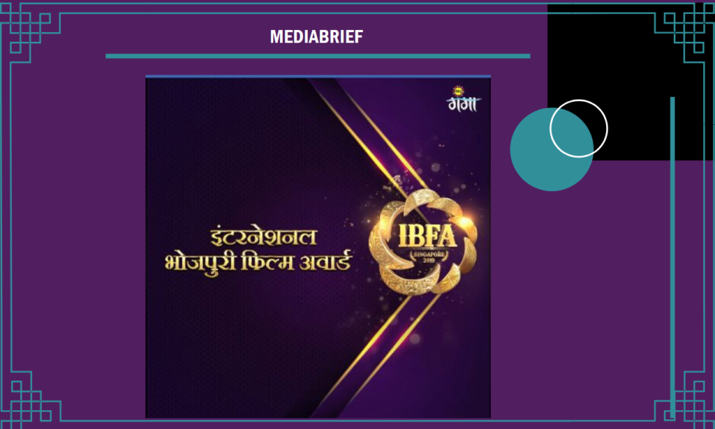 image-BIG Ganga hosts the International Bhojpuri Films Awards 2019 Mediabrief