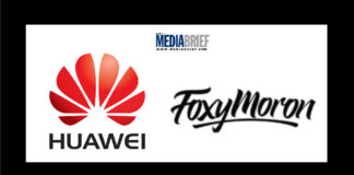 image-FoxyMoron bags digital duties for Huawei India's Consumer Business Group (Huawei Brand) Mediabrief