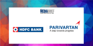 image-HDFC Bank to hold 'Blood Donation Drive' on Friday, Dec 6 Mediabrief