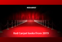 image-Some chic Red Carpet looks from 2019 Mediabrief