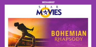 image-Star Movies brings Indian television premiere of Bohemian Rhapsody Mediabrief