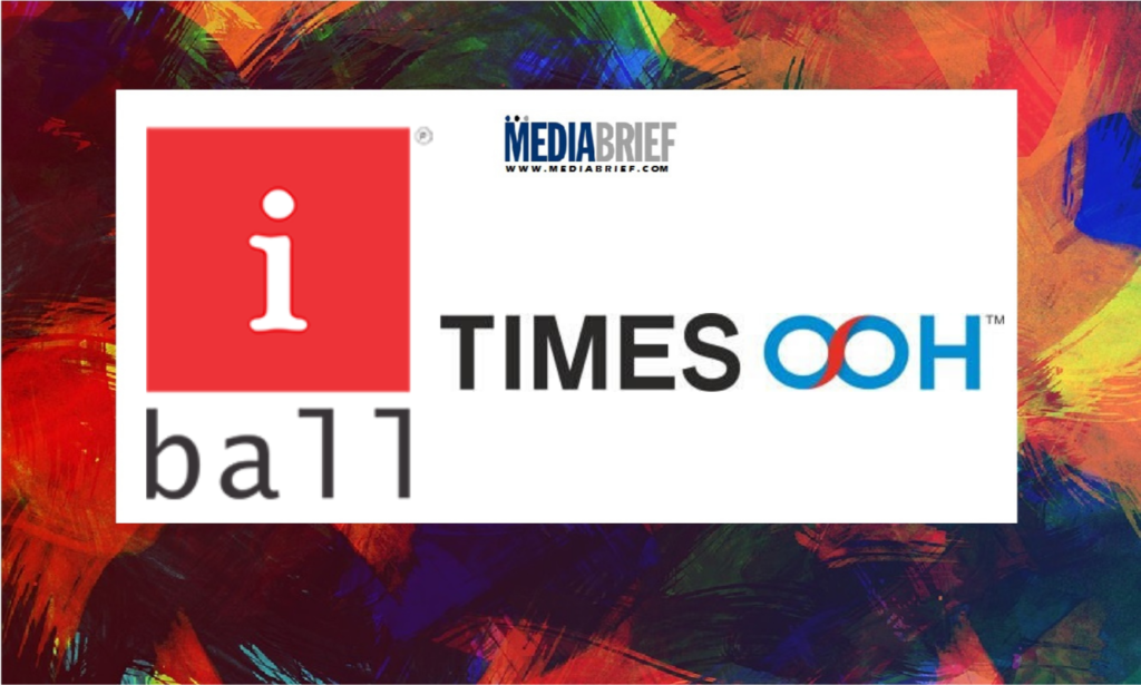 image-Times OOH hosts innovative QR campaign for iBall Mediabrief