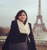 Aakriti Sinha