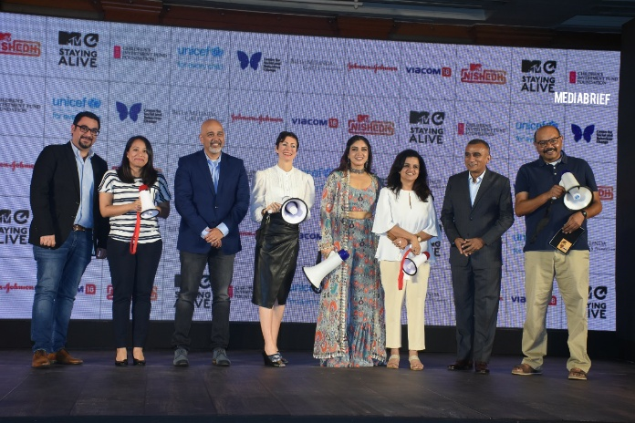 Image-Ferzad Palia, Biva Rajbhandari, Sarthak Ranade, Georgia Arnold, Bhumi Pednekar, Purnima Mehrotra, Sudhanshu Vats, and Anand Sinha