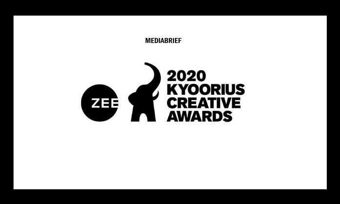 image-ZEE to empower advertising awards ecosystem with Kyoorius - MediaBrief