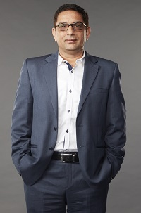 Jagdish Mulchandani - Chief Operating Officer & Executive President, Times Network