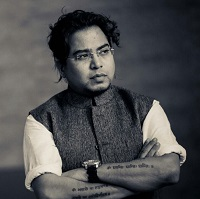 Kalyan Ram Challapalli, Founder, Wolfzhowl Strategic Instigations