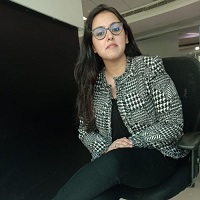 Pallavi Vyas, Business Head - West, BSI