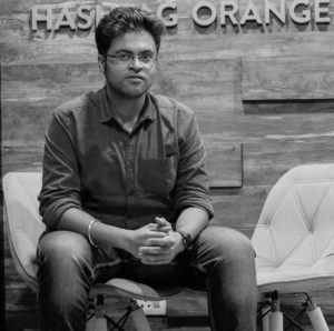 Image-Rajat Khullar_Director – Media & Business at Hashtag Orange