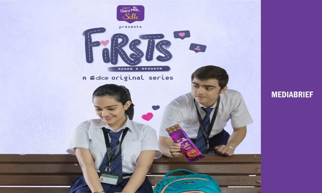 """image-Pocket Aces launches India's first Instagram web series """"Firsts"""" in partnership with Cadbury Dairy Milk Silk Mediabrief"""