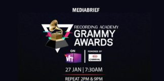 image-62nd Grammy Awards to air on VH1 - MediaBrief