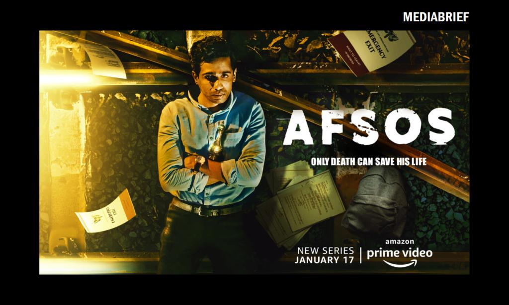 image-Amazon Prime Video unveils trailer of new series 'Afsos' Mediabrief