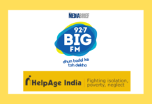 image-BIG FM's initiative #IGiftEyeSight receives a heartfelt 10 Lakh donation from Mahindra Group Mediabrief