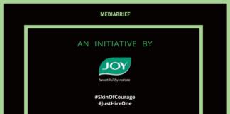 image-'Hire an acid survivor' campaign for Joy from Grapes Digital Mediabrief