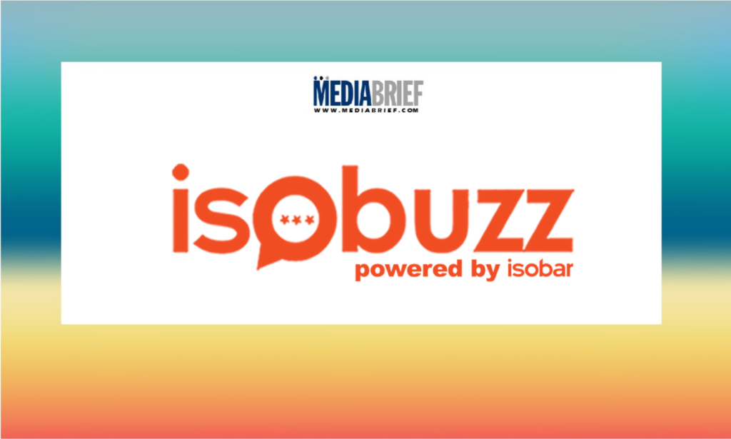 image-Isobar India launches solution-based tool Isobuzz to tackle new-age influencer data intelligence Mediabrief