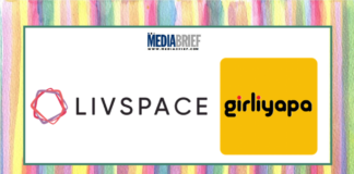 image-Livspace partners with Girliyapa's Mr. & Mrs. Season 2 Mediabrief