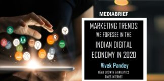 image-Marketing Trends in Indian Digital Economy in 2020 - Vivek Pandey - MediaBrief-01