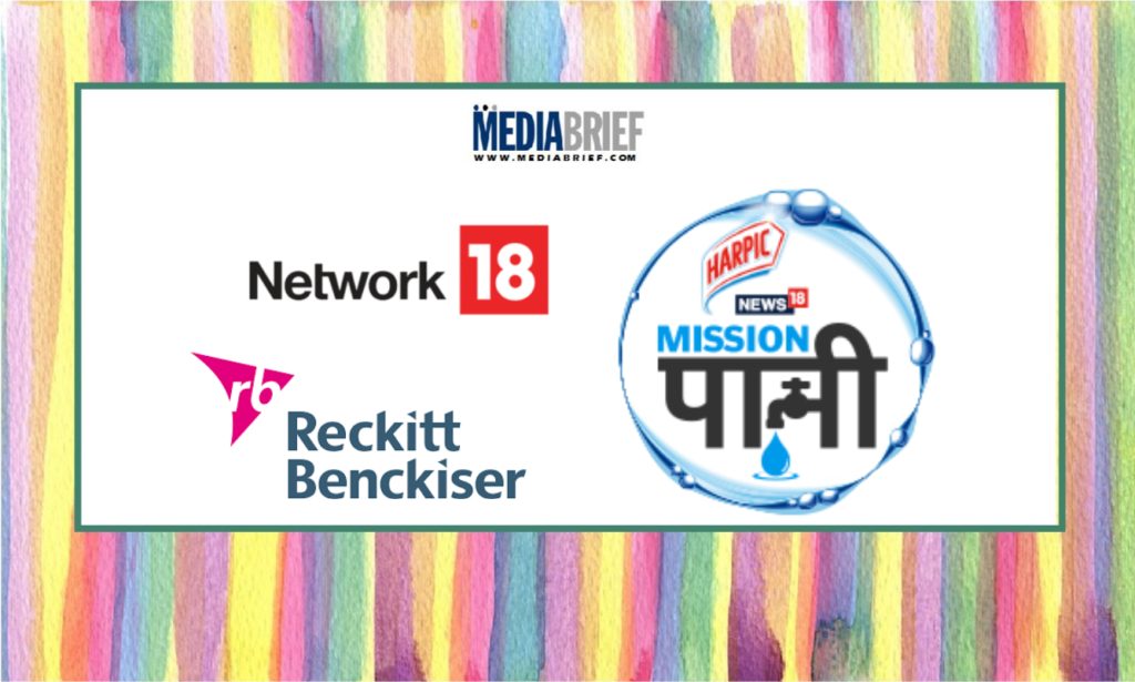 image-Network18 & RB take Mission Paani to the 50th World Economic Forum at Davos Mediabrief