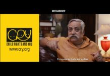 image-Piyush Pandey Poem For the Girl Child - CRY-MediaBrief