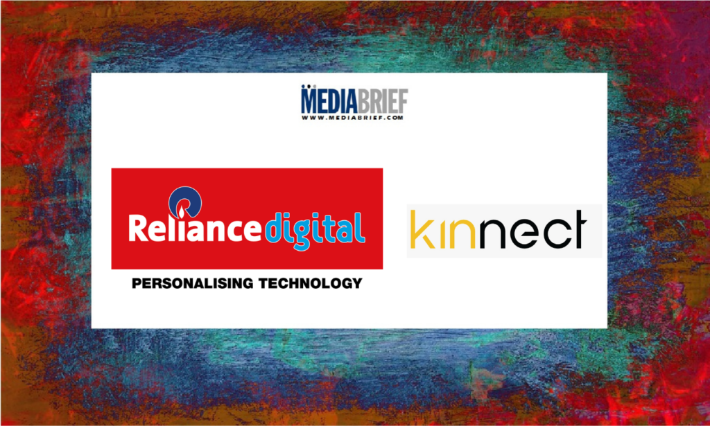 image-Reliance Digital urges India to follow their passions in their new #DigitalIndiaSale campaign Mediabrief