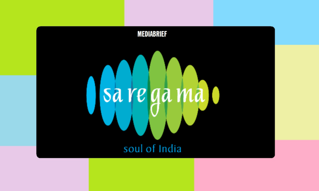 image-Saregama creates brand extensions of Carvaan's GX01 earphones Mediabrief