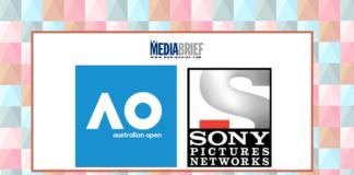 image-Tennis fans can catch the Australian Open 2020 SONY SIX & SONY TEN 2 Mediabrief