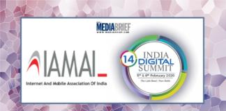 image-The Next Digital Leap – 14th India Digital Summit, Ravi Shankar Prasad is chief guest Mediabrief