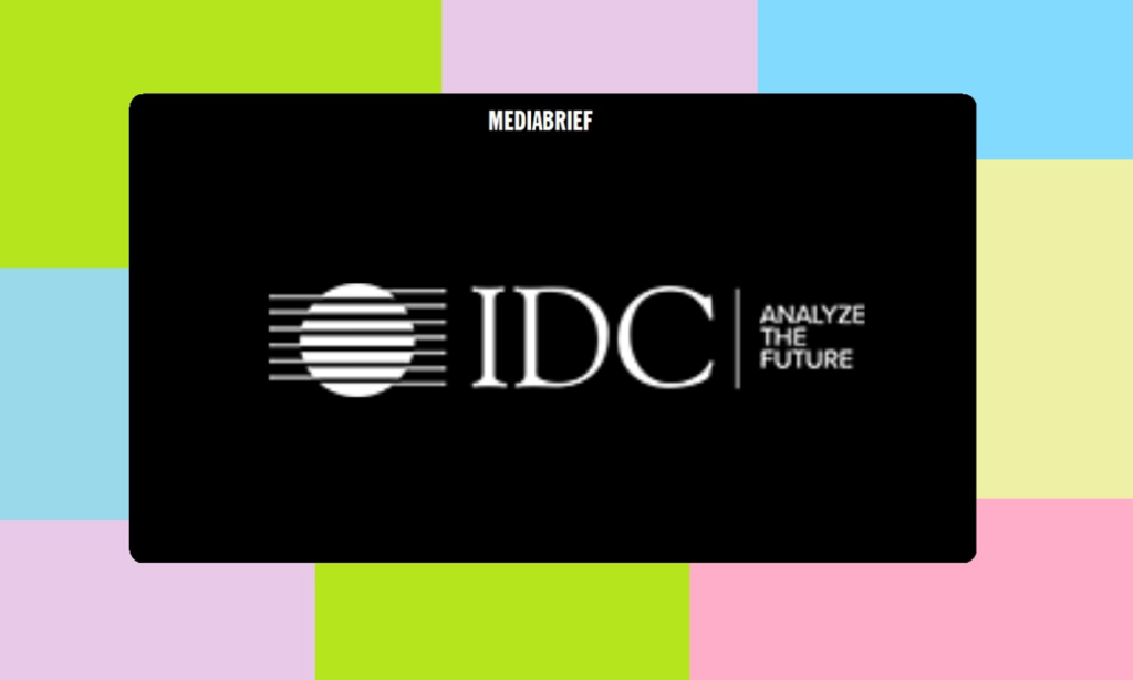 image-Traditional PC volumes with fourth quarter growth of 4.8%, according to IDC Mediabrief